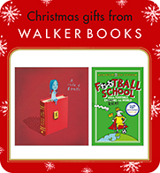 Christmas Gifts from Walker Books