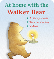 At Home with the Walker Bear