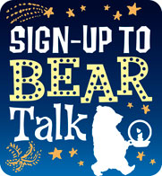 Sign Up for Bear Talk