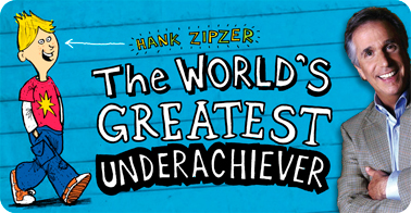 The World's Greatest Underachiever