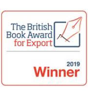 British Book Award for Export Winner