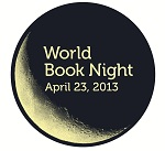 The Knife of Never Letting Go selected for World Book Night 2013