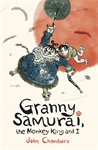 Granny Samurai and the Night Before Christmas