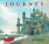 Candlewick Press Receives 2014 Caldecott Award Honor for Journey by Aaron Becker
