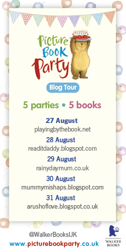 Picture Book Party 2013