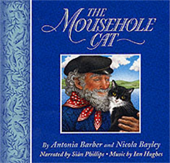 The Mousehole Cat by Antonia Barber