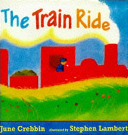 Image result for the train ride book