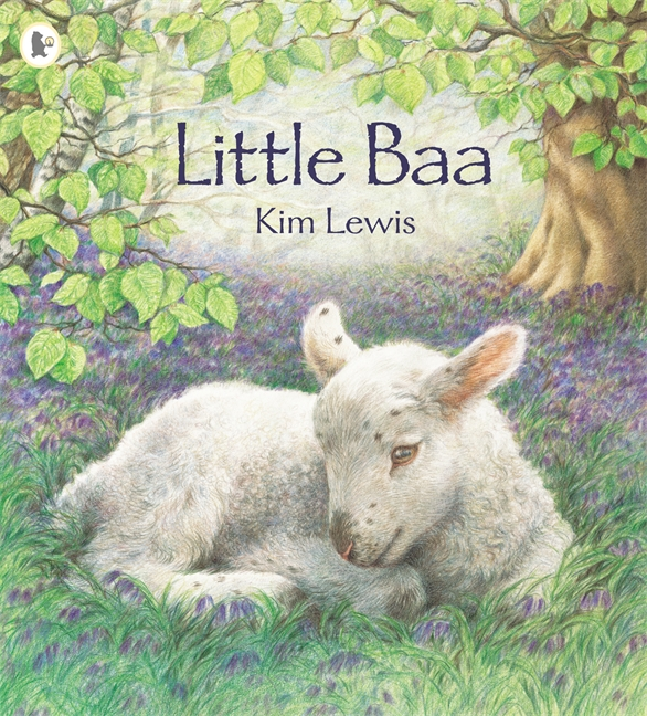 Little Baa by Kim Lewis
