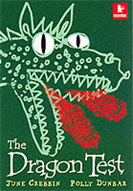 The Dragon Test by June Crebbin