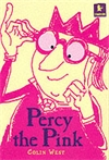 Percy-the-Pink