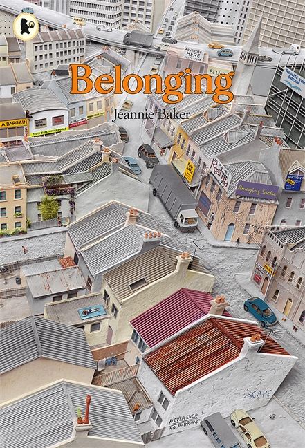 Belonging by Jeannie Baker