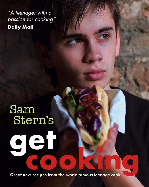 Get Cooking by Sam Stern, Susan Stern