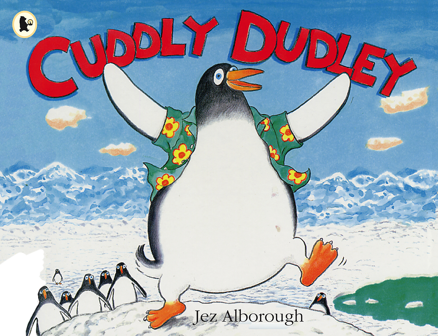 Walker Books Cuddly Dudley