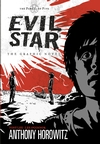 The-Power-of-Five-Evil-Star-The-Graphic-Novel