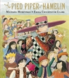 The-Pied-Piper-of-Hamelin
