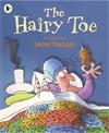 The-Hairy-Toe