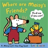 Where-Are-Maisy-s-Friends