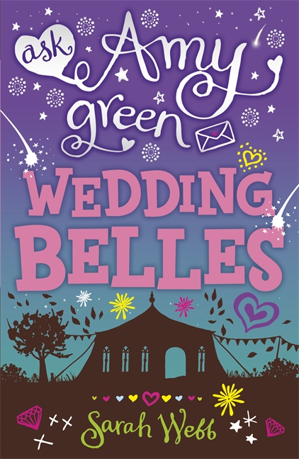 Ask Amy Green: Wedding Belles by Sarah Webb