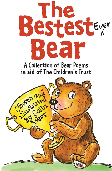 The Bestest Ever Bear by