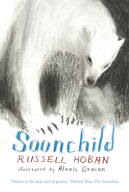 Soonchild by Russell Hoban