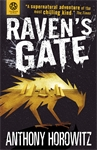 The-Power-of-Five-Raven-s-Gate