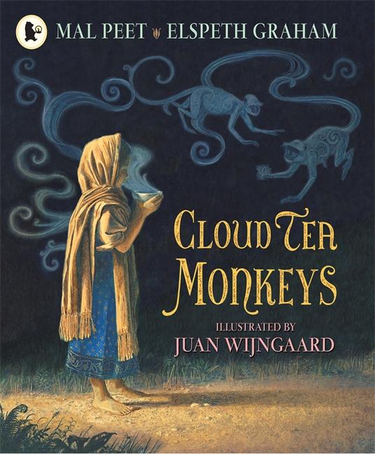 Cloud Tea Monkeys by Mal Peet, Elspeth Graham