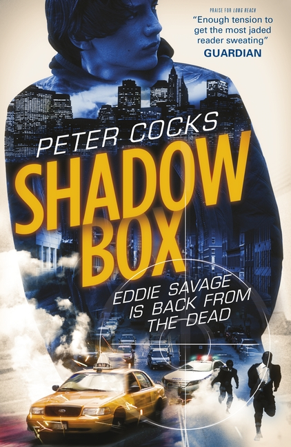 Shadow Box by Peter Cocks
