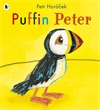 Puffin-Peter