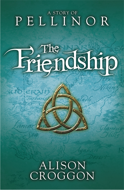The Friendship Free eBook by Alison Croggon