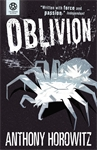 The-Power-of-Five-Oblivion