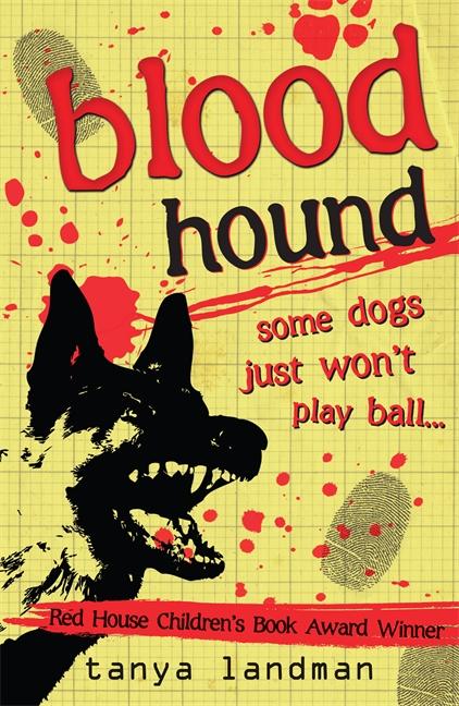 Murder Mysteries 9: Blood Hound by Tanya Landman