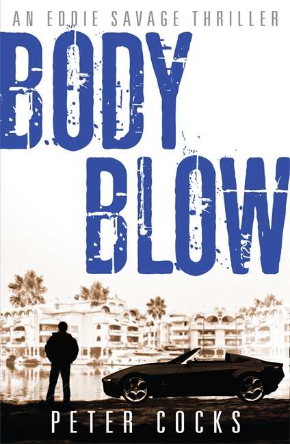 Body Blow by Peter Cocks