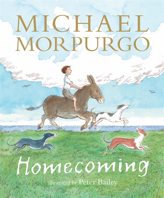Homecoming by Michael Morpurgo