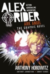 Ark-Angel-The-Graphic-Novel