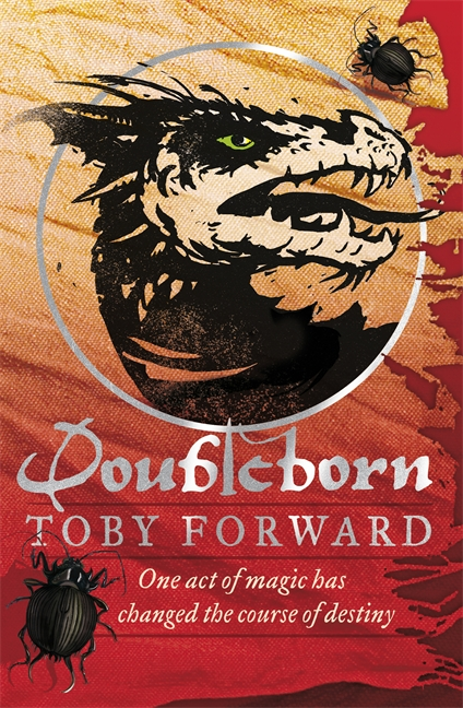Doubleborn by Toby Forward