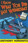 I-Know-What-You-Did-Last-Wednesday