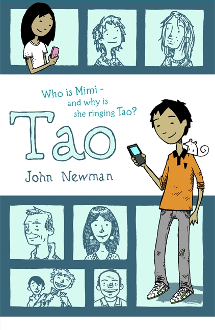 Tao by John Newman