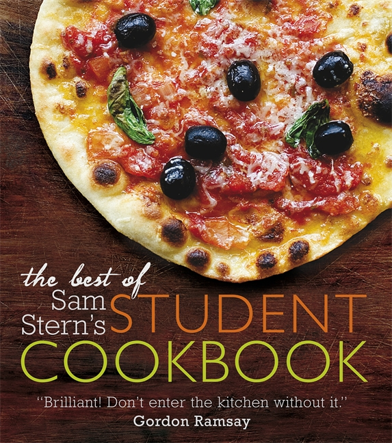 The Best of Sam Stern's Student Cookbook by Susan Stern