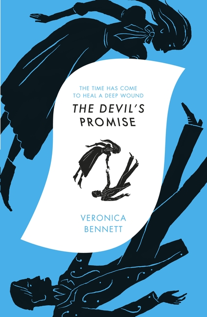 The Devil's Promise by Veronica Bennett