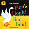 Honk-Honk-Baa-Baa