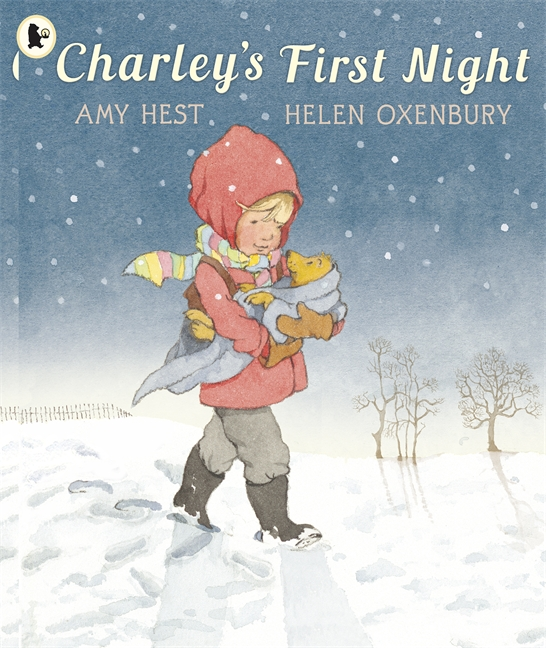 Charley's First Night by Amy Hest