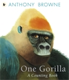 One-Gorilla-A-Counting-Book