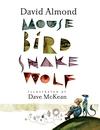 Mouse-Bird-Snake-Wolf