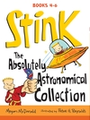 Stink-The-Absolutely-Astronomical-Collection-Books-4-6