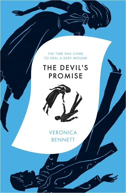 The Devil's Promise by Veronica Bennett
