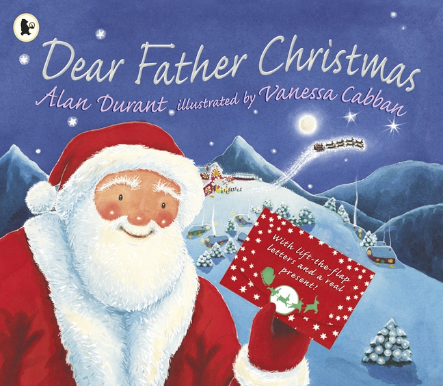 Walker books dear father christmas bigger image spiritdancerdesigns Gallery