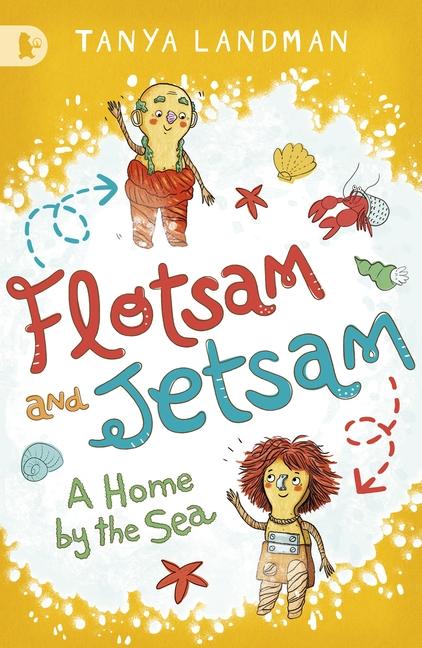 Flotsam and Jetsam by Tanya Landman