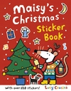 Maisy-s-Christmas-Sticker-Book