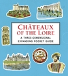 Ch-teaux-of-the-Loire-A-Three-Dimensional-Expanding-Pocket-Guide