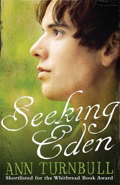 Seeking Eden by Ann Turnbull